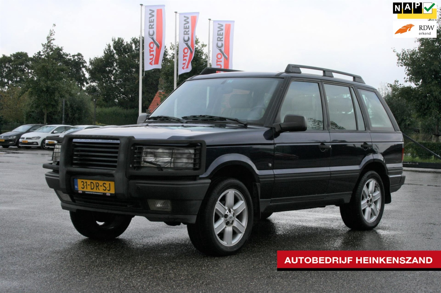 Land Rover-Range Rover-0